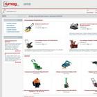 RUMAG.RU - интернет-магазин садовой техники