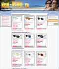Интернет-магазин солнцезащитных очков New-Ochki