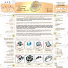 Ювелирный интернет-магазин «Магия золота»: ювелирные изделия в Москве