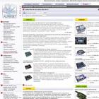 Автосигнализации, ксенон и парктроники. AutoSet.Ru интернет-магазин сигнализаций и тюнинга.
