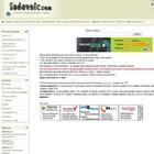 Sadovnic.com - интернет-магазин дачника и огородника