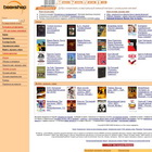 Книжный магазин BOOKSHOP: книги, антикварые книги, dvd, музыку, детские игрушки