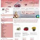 Доставка цветов по Москве, СПб | заказ букетов по всему миру