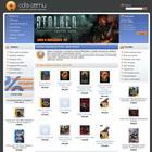 CD в Сети - диски почтой: лицензионные игры, софт