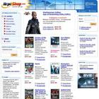 ИгроShop -  магазин онлайн и оффлайн игр