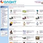 Интернет-магазин игрушек и детских товаров