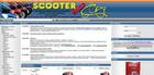 ScooterSHOP - Запчасти, аксессуары для китайских и японских скутеров, мотоциклов. Киев.